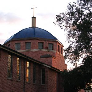 Dome of St. Joseph Chapel